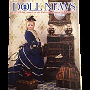 UFDC Doll News-Fall 2013