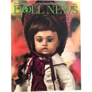 UFDC Doll News-Fall 2014