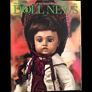 UFDC Doll News-Fall 2014