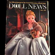 UFDC Doll News-Fall 2016
