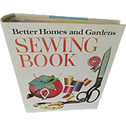 Better Homes and Gardens Sewing Book for Beginner to Professional - Red Tag Sale Item