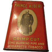Prince Albert Crimp Cut Long Burning Pipe & Cigarette Tobacco