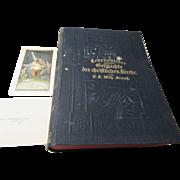 Lebensbilder Aus Der Geschichte Der Christlichen Kirche 1915 St. Louis