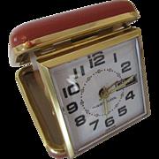 WestClock Travel Alarm Clock- Working from Hong Kong