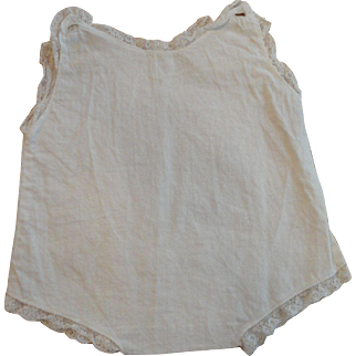 Antique Chemise for Your Dolly or Bebe