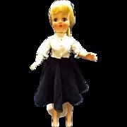 Vintage Horsman Cindy Doll