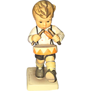 Hummel Goebel Little Drummer figurine TMK5 240 Boy w Drum