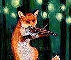 Fox 'n Fiddle