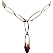 Georg Jensen ZEPHYR Necklace