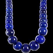 Stunning Large Lapis Lazuli