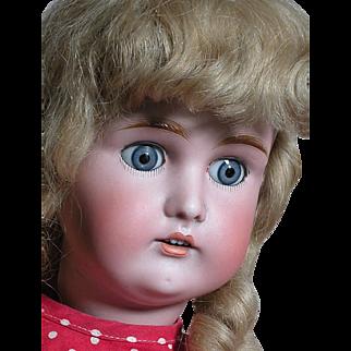 """German Doll Kestner Mold 171 Composition body 21 """""""