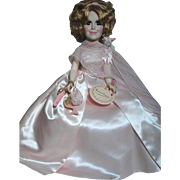 "Madame Alexander Doll Portrait of Madame Herself  21""  Mint"