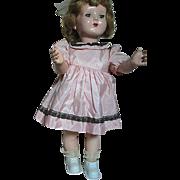 Wanda the Walking Wonder  Doll   Advance Toy Co  Original and Works