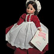 Madame Alexander Doll Little Women   Marme  Mint in box