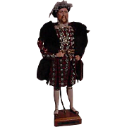 Ann Parker Henry VIII