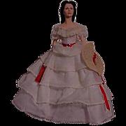 Vivien Leigh by Doll Artist Ann Parker