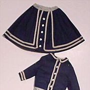 Complete Outfit For Early Doll