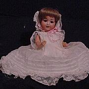 Petite German Character Baby