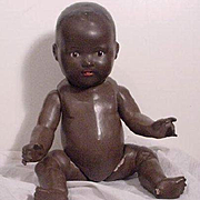 Black Armand Marseille Baby 351