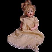 Cute Character German Baby