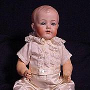Simon & Halbig, Kammer & Reinhardt Character Baby 127