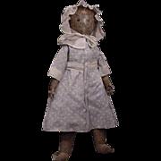 Primitive American Cloth Doll