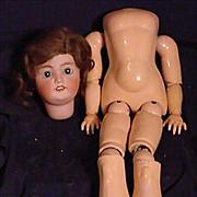 Simon & Halbig 1078 Child