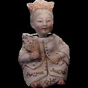 Oriental Nodding Figure