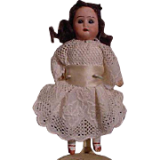 German Petite Play Doll