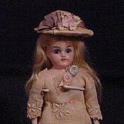 "7"" Tiny Lady By Kling"