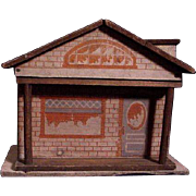 Converse Craftsman Bungalow Dollhouse