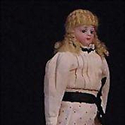 "11"" Simon & Halbig Little Women Doll"