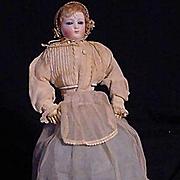 Petite French Fashion