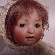 Kestner 211 Character Baby