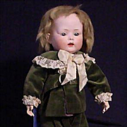 Bahr & Proschild 624 Character