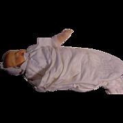 Kathe Kruse Sleeping Baby