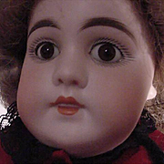 Kestner Doll With Open/Closed Mouth