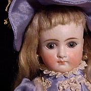Petite Belton Type Child