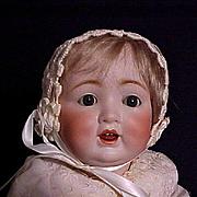Character Kestner Baby Made For Catterfelder Puppenfabrik