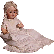 J. D. K. Character Baby In Petite Size