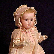 "7"" Character Baby Model 251"
