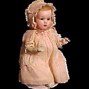 "7"" Character Baby Model 251"