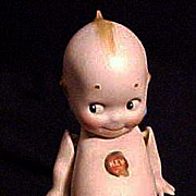Rose O'Neill All Bisque Kewpie