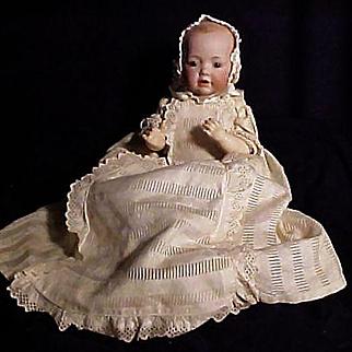 Beautiful Kestner Hilda Character Baby