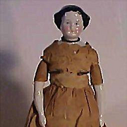 Petite China With Original Body And Limbs
