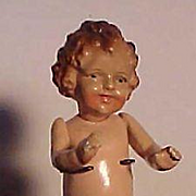 "7 1/2"" Shirley Temple Doll"