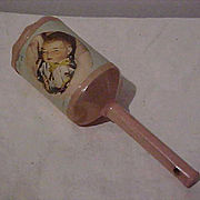 Unique Bye - Lo Rattle