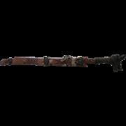 Antique DayakHead Hunters Sword