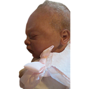 Joanna Gomes Beautiful newborn sculpt Doll Chloe* Reborn artist Sherry Albi 2010