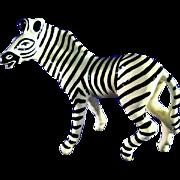 Robert Simmons Ceramics Large Zebra